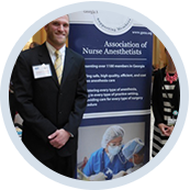 Taking Action - MS Association of Nurse Anesthetists
